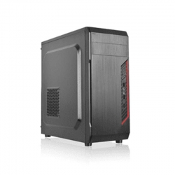 Torre Agiler AGI-C011 ATX 600W USB 2.0 / 3.0 Negro