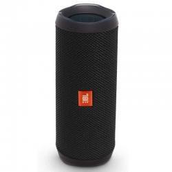 Parlante Portátil JBL Flip 4 Bluetooth 12H Negro