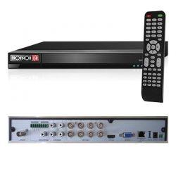 DVR Provision SH-8100A-4(1U) 8 CH +4 CH IP 1080p
