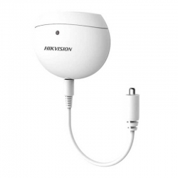 Sensor Temperatura Hikvision DSPD1TPW Inalámbrico