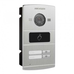 Intercomunicador IP Hikvision DS-KV8202-IM 1MP