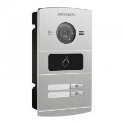 Intercomunicador IP Hikvision DS-KV8202-IM 1MP
