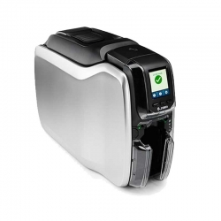 Impresora de Tarjetas ID Zebra ZC300 Duplex 300dpi