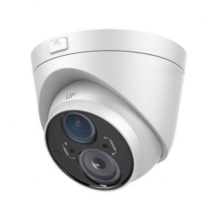Cámara Hikvision DS-2CE56C5T-VFIT3 TVI 720p 12mm