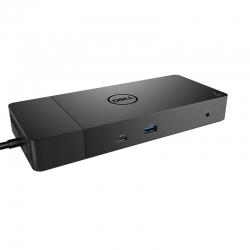 Dock Station Dell WD19 180W USB-C HDMI DP GigaE