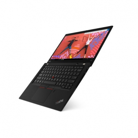 Laptop Lenovo X390 13.3' i7 16GB DDR4 512GB W10 Pr