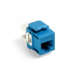 Conector Modular Teklink KEYMTL-6UL-BL Cat6 UL