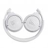 Audífonos JBL Tune 500Bt Diadema Bluetooth blanco