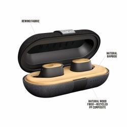 Audífonos House of Marley Liberate Air Bluetooth