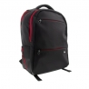 Bulto para Laptop Carrying Backpack 17' Black-red
