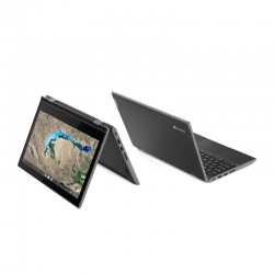 Laptop Lenovo 11.6' N40 4GB DDR4 32GB G-Chrome