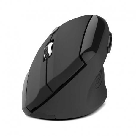 Mouse Klip Xtreme Everrest Ergonom Diestro 2.4GHz