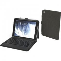 Zagg Messenger Folio y teclado para iPad 10.2'