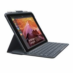 Funda protectora Logitech con teclado para iPad