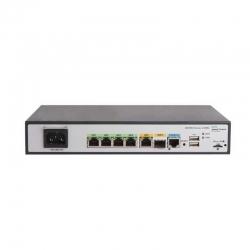 Router HPE MSR954 1GB SFP 2GB WAN 4P LAN GigaE