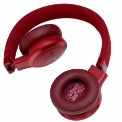 Audífonos JBL LIVE 400BT diadema Bluetooth: V4.2