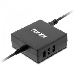 Cargador para pc portátil Forza FNA-790 Kit 3 Usb