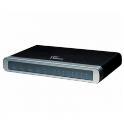 Gateway Grandstream GS-GXW-4008 8 Entensiones FXS