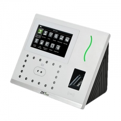 Reloj Biométrico ZKTeco G3-ID 5K Huellas 3K Face