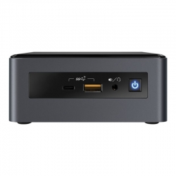 Desktop Intel NUC i7 8565U 8GB-RAM Wi-Fi Bluetooth