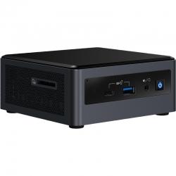 Desktop Intel NUC i7 10710U Wi-Fi-ac/ax Bluetooth