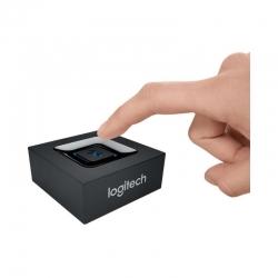 Logitech Receptor de audio bluetooh, inalámbrico