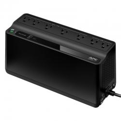 Batería de Oficina APC 120V 600 VA USB 7 tomas