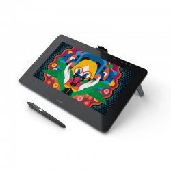 Tableta Digitalizadora Cintiq Pro 13' Con Display