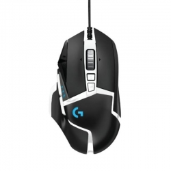 Mouse Logitech Gaming G502 Hero 11 botones USB