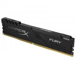 Memoria RAM HyperX 4 Fury DDR4 4GB DIMM2666 MHz