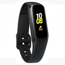 Samsung Galaxy Fit Smart Watch Black 2MB 16MB