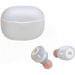 Audífonos Tune 120TWS blanco Bluetooth 4 horas