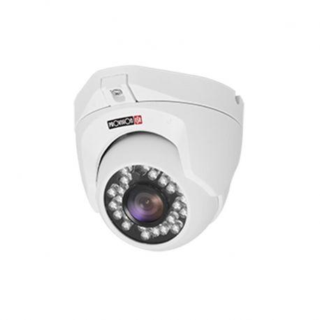 Cámara Provision Eco DI-390AHDE36+ AHD 2MP 3.6mm