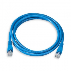 Patch Cord Teklink PCMTL607FTBL Cat6 7Ft Azul