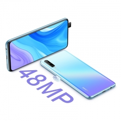 Celular Huawei Y9S Ultra FullView 128GB cristal