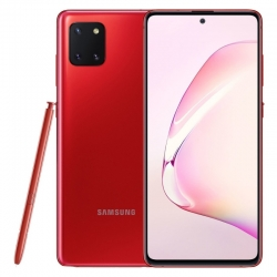 Celular Samsung Galaxy Note 10 Lite 128GB-Rojo