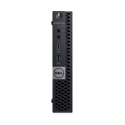 Desktop Dell Optiplex 7070 i5 8GB HDD 1TB W10 Pro