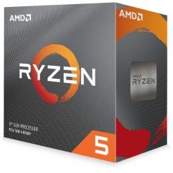 Procesador AMD Ryzen 5 3600 6 núcleos 32MB AM4