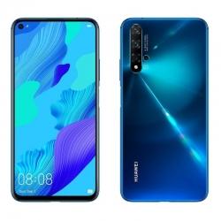 Celular Huawei Nova 5T 4G 128GB-Tornasol blue