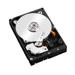 Disco DuroHDD WD Red Nas 6Tb interno-3.5 SATA 6GB