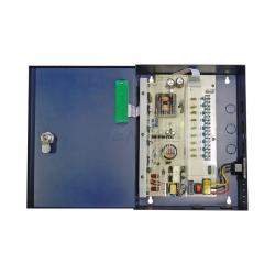 Folksafe fuente de alimentación AC 96-264V 47-63Hz