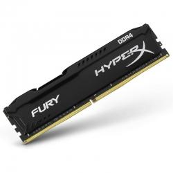 Memoria RAM HyperX Fury DDR4 16GB DIMM 666MHz