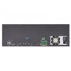 NVR 64CH Hikvision Ds9600 Series 64 Canales 3U