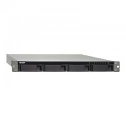 NAS QNAP Ts432Xu Servidor 4 bahías SATA RAM 2GB