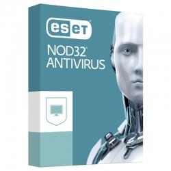 Antivirus ESET Nod32 Antivirus protección Windows