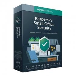 Antivirus Kaspersky Small Office Licencia Esd 5