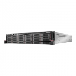 Servidor Lenovo Thinkserver Rd650 8GB 2U Xeon