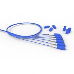 Extensión óptica Furukawa 10Gb/1Gb Ethernet 1.5M