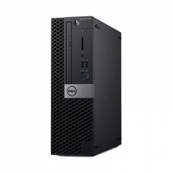 Desktop Dell Optiplex 3070 I7 8GB DDR4 1TB W10 Pro