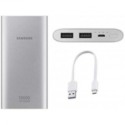 Paquete de batería Samsung 10.0A 15W 10,000 mAh